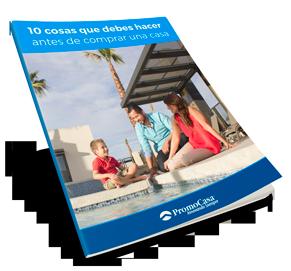 10 cosas que debes hacer antes de comprar una casa