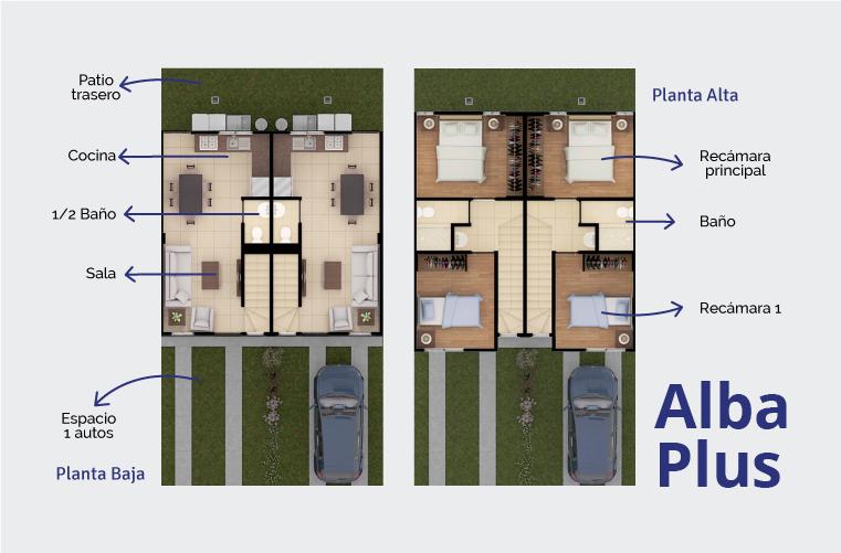 modelo-alba-plus-casas-en-tijuana