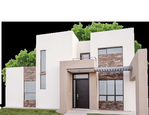 Casas y residenciales en Mexicali